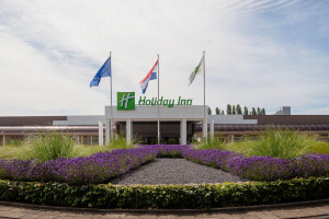 Foto bij Holiday Inn Leiden