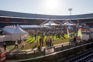 Foto bij De Kuip Meetings & Events